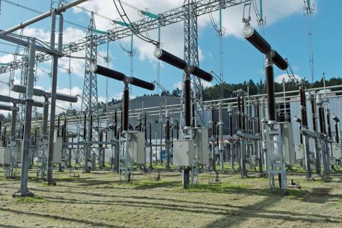Energía / Subestaciones